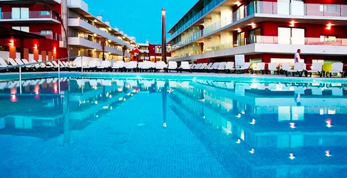 HOTEL AGUAHOTELS