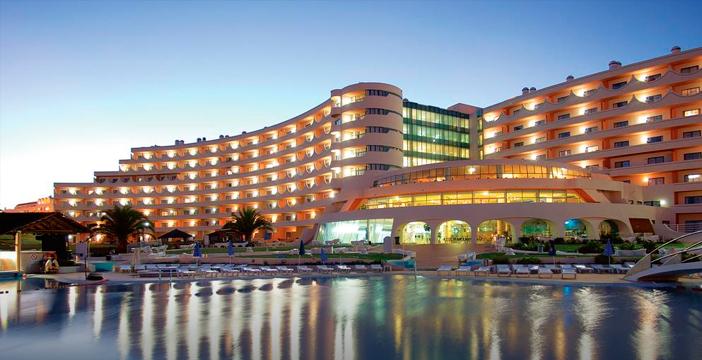 Hotel Apto Paraiso Albufeira