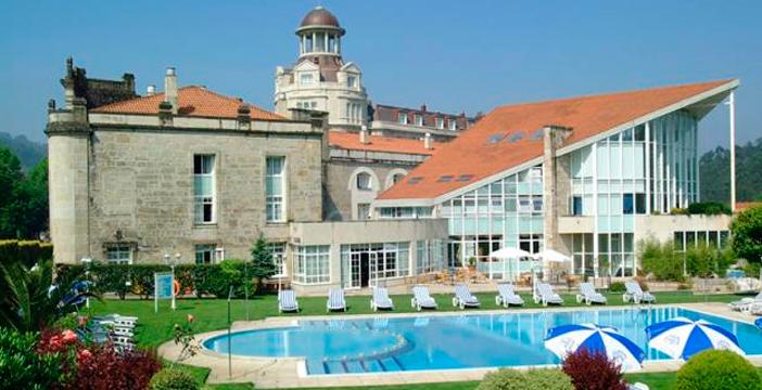 HOTEL BALNEARIO DE MONDALIZ