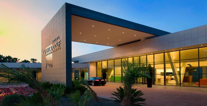 Hotel La Finca Golf Alicante