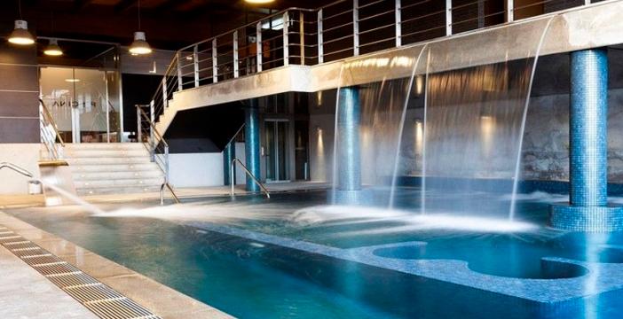 HOTEL OCA VILLA DE ALLARIZ