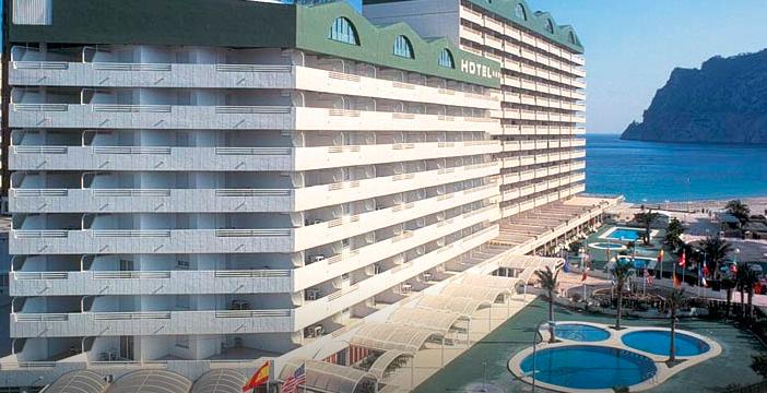 Hotel Roca Esmeralda Alicante