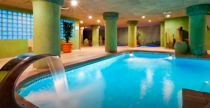 Hotel Senator Granada