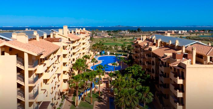 Hotel Senator Mar Menor