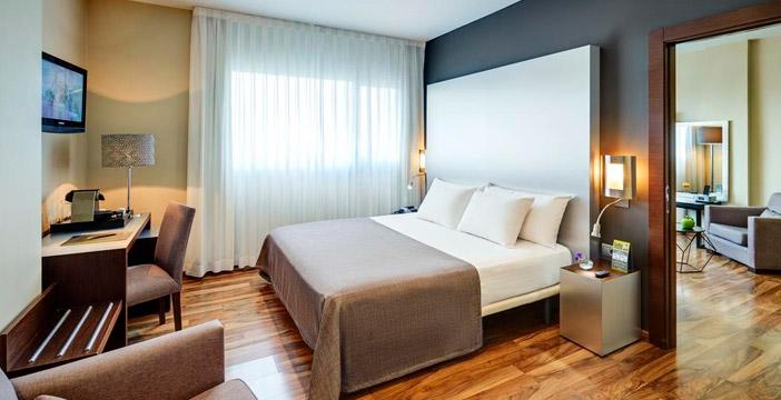 Hotel Sercotel JC1