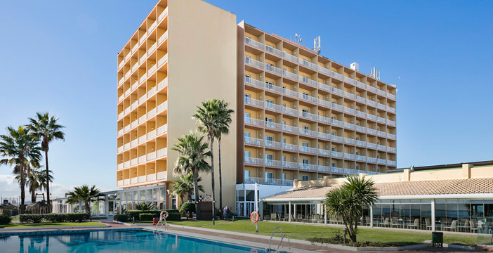 Hotel Sol Guadalmar