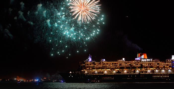 Mini Crucero Fin de Año a Roma