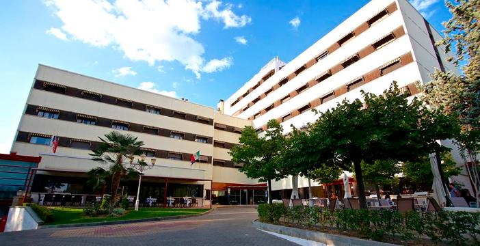 HOTEL TORREMAGNA